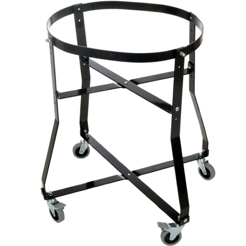 Primo Oval Cradle Junior With Casters
