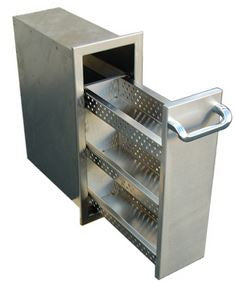 PCM 400 Series Spice Rack