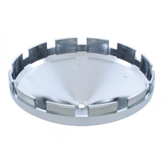 Front Hub Cap w/ 2 Bar Spinner