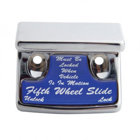 Switch Guard Fifth Wheel Slide Click On Image For Other Colors