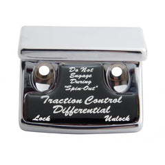 Switch Guard Traction Control Differential Click On Image For Other Colors