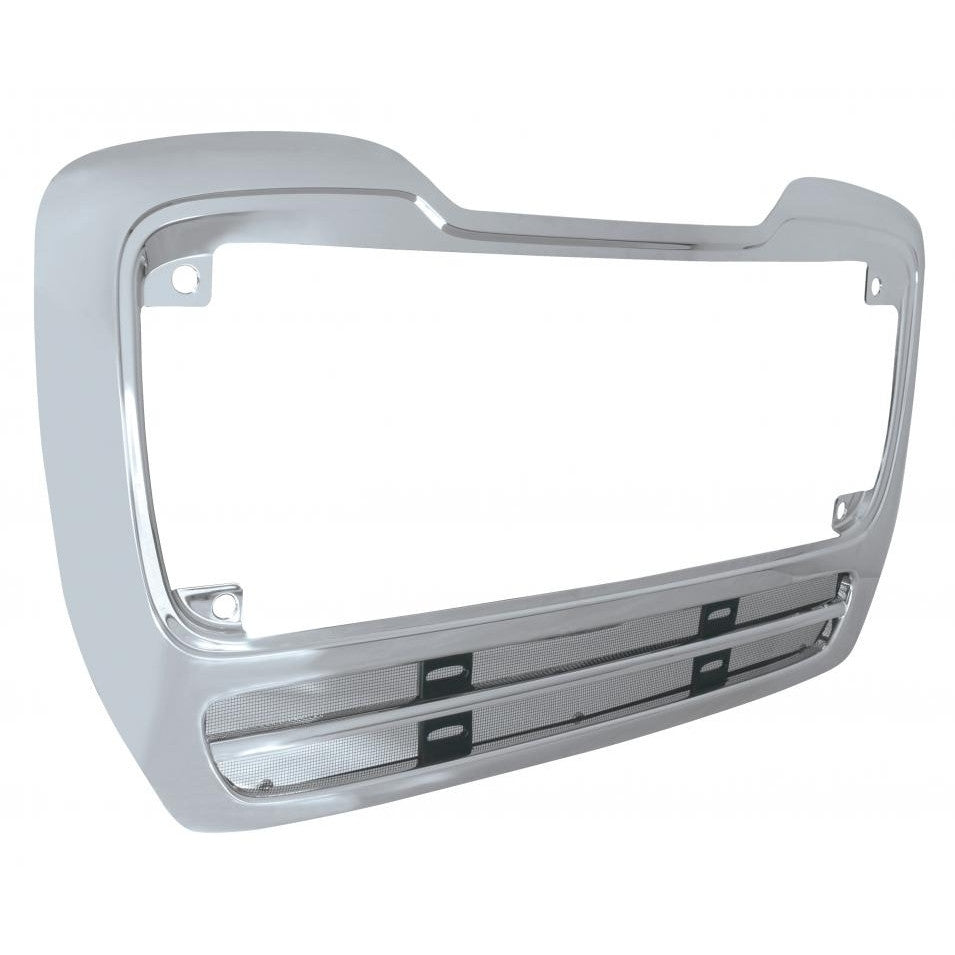 Freightliner M2 Grill Surround - Chrome