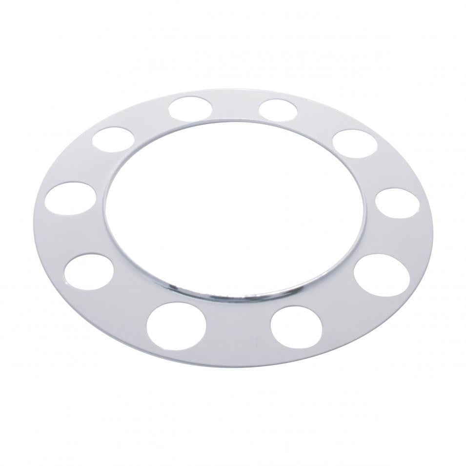 Stainless Beauty Ring Only - Steel Wheel
