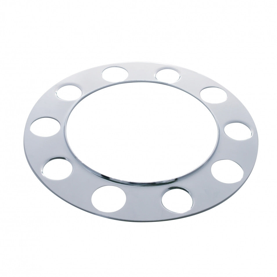 Stainless Beauty Ring Only - Aluminum Wheel