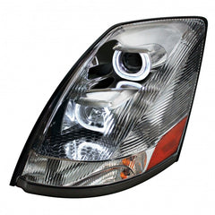 Volvo VN / VNL 2004+ Projection Headlight - Driver