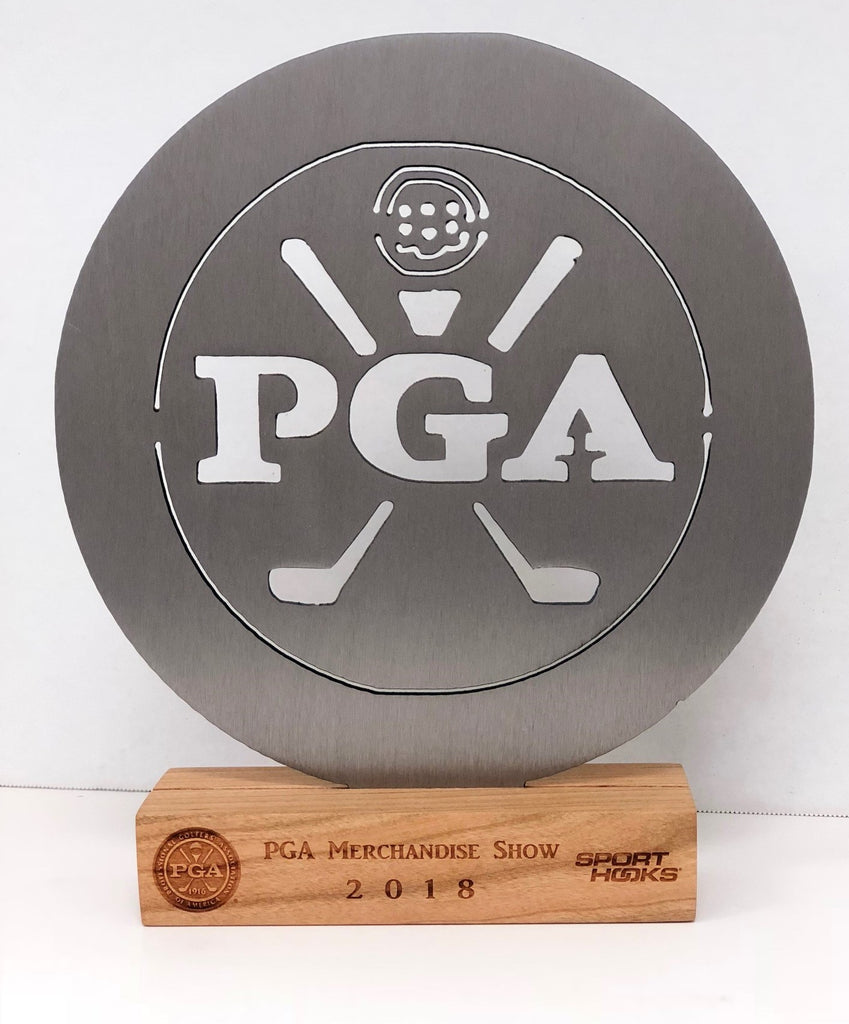 "8"" Desktop Custom Collectible or Award  