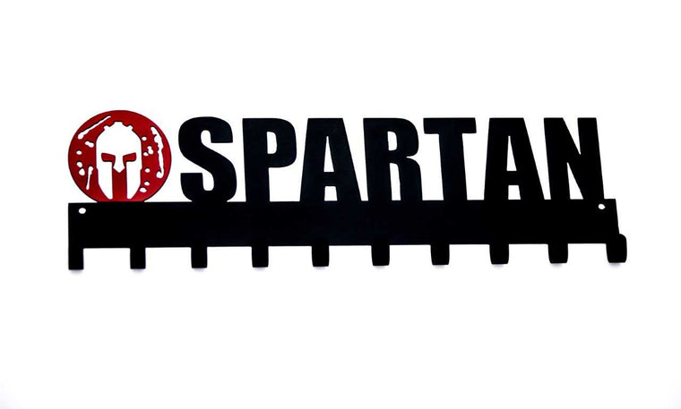 Official Spartan SportHook 10 Hook
