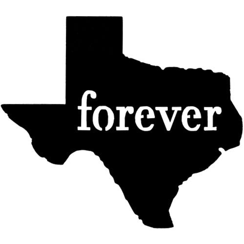 ANY STATE Forever | Custom Metal Sign