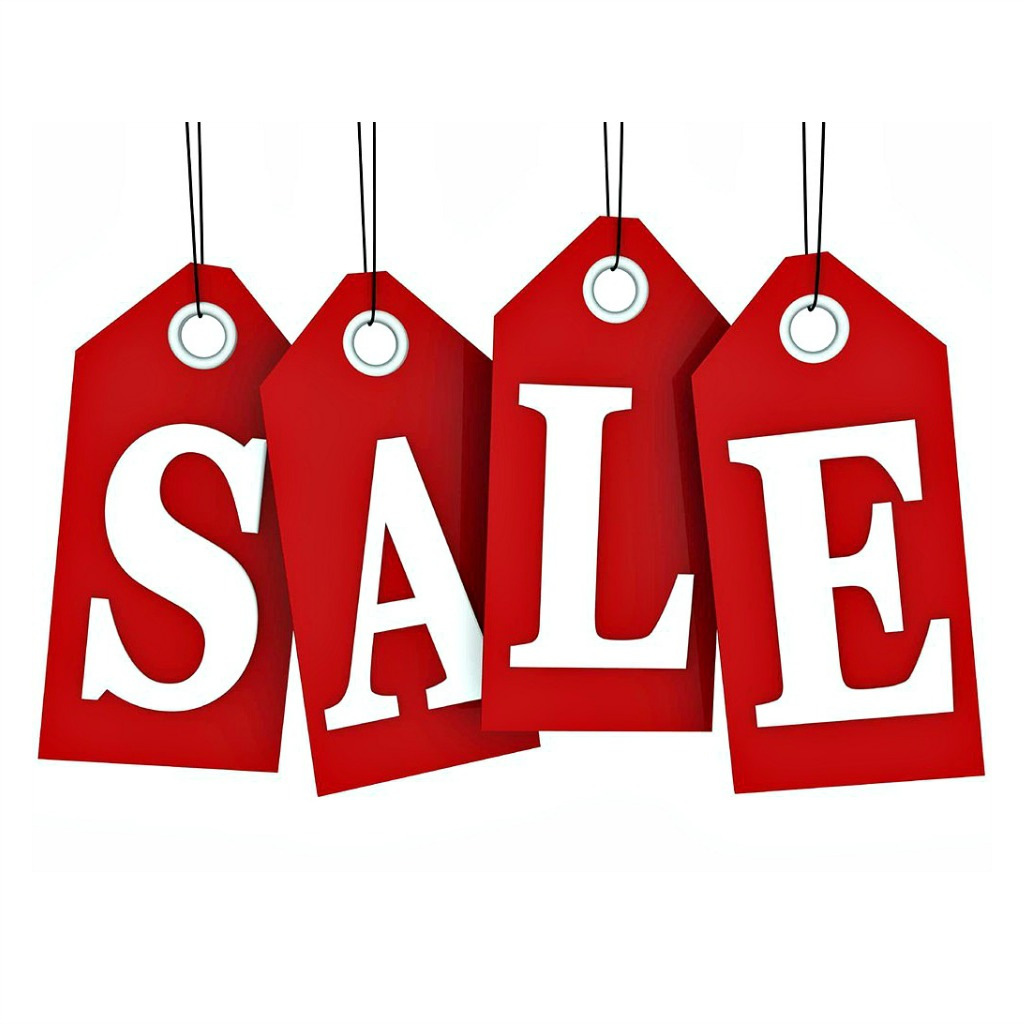 SALE-DISCOUNTED--EVERYTHING MUST GO!!!!