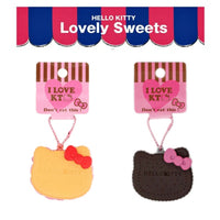 Hello Kitty Lovely Sweets Biscuit squishy