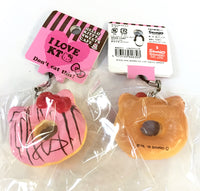 Hello kitty Sweets Cafe Mini Donut Squishy