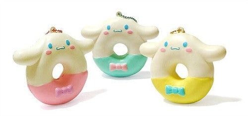 Cinnamoroll sweets squishy complete series