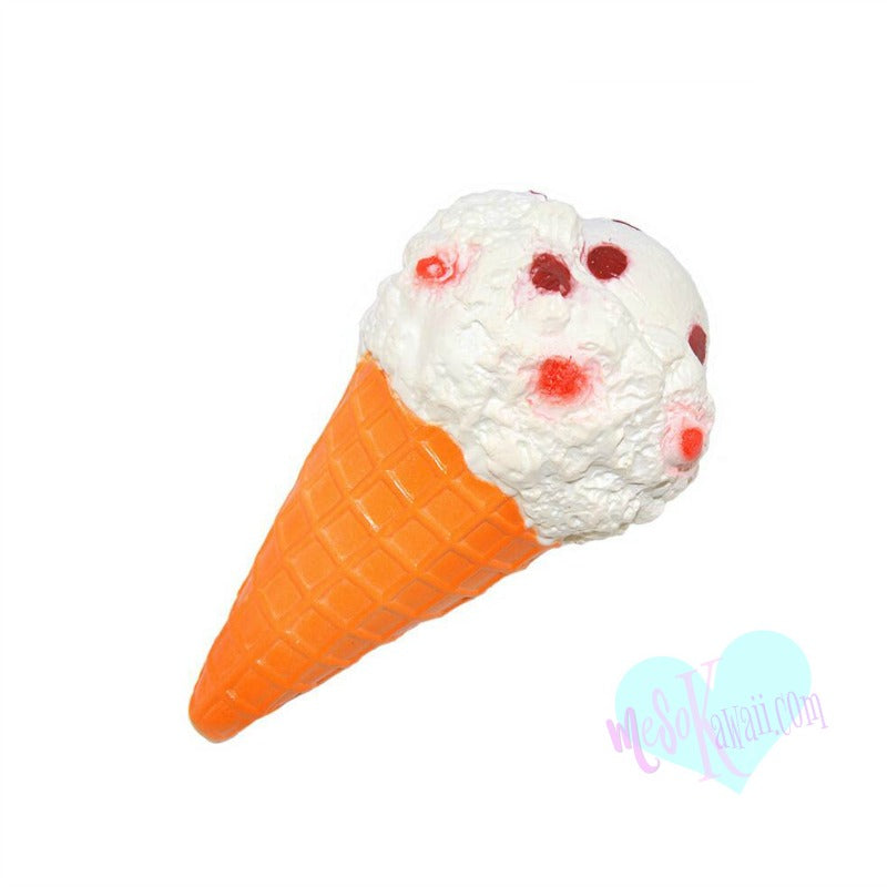 Jumbo Ice cream squishy 19cm