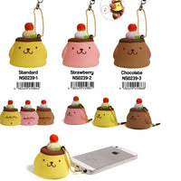 POM POM Purin Purin Pudding squishy mascot