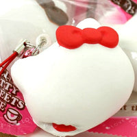 Hello Kitty Marshmallow Squishy