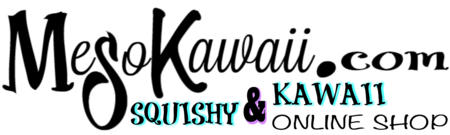 MeSoKawaii SQUISHY & KAWAII Online Store