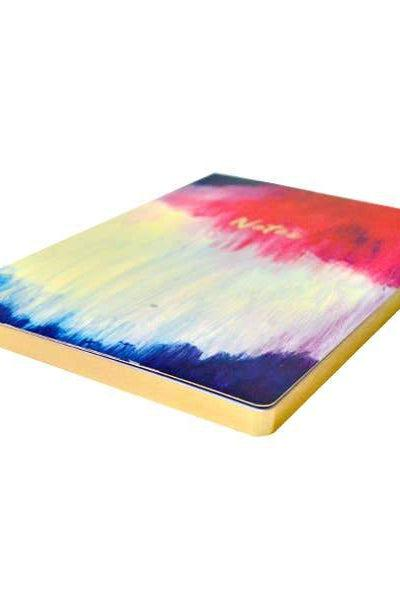 Brushstroke Journal - Gallery 512 Boutique