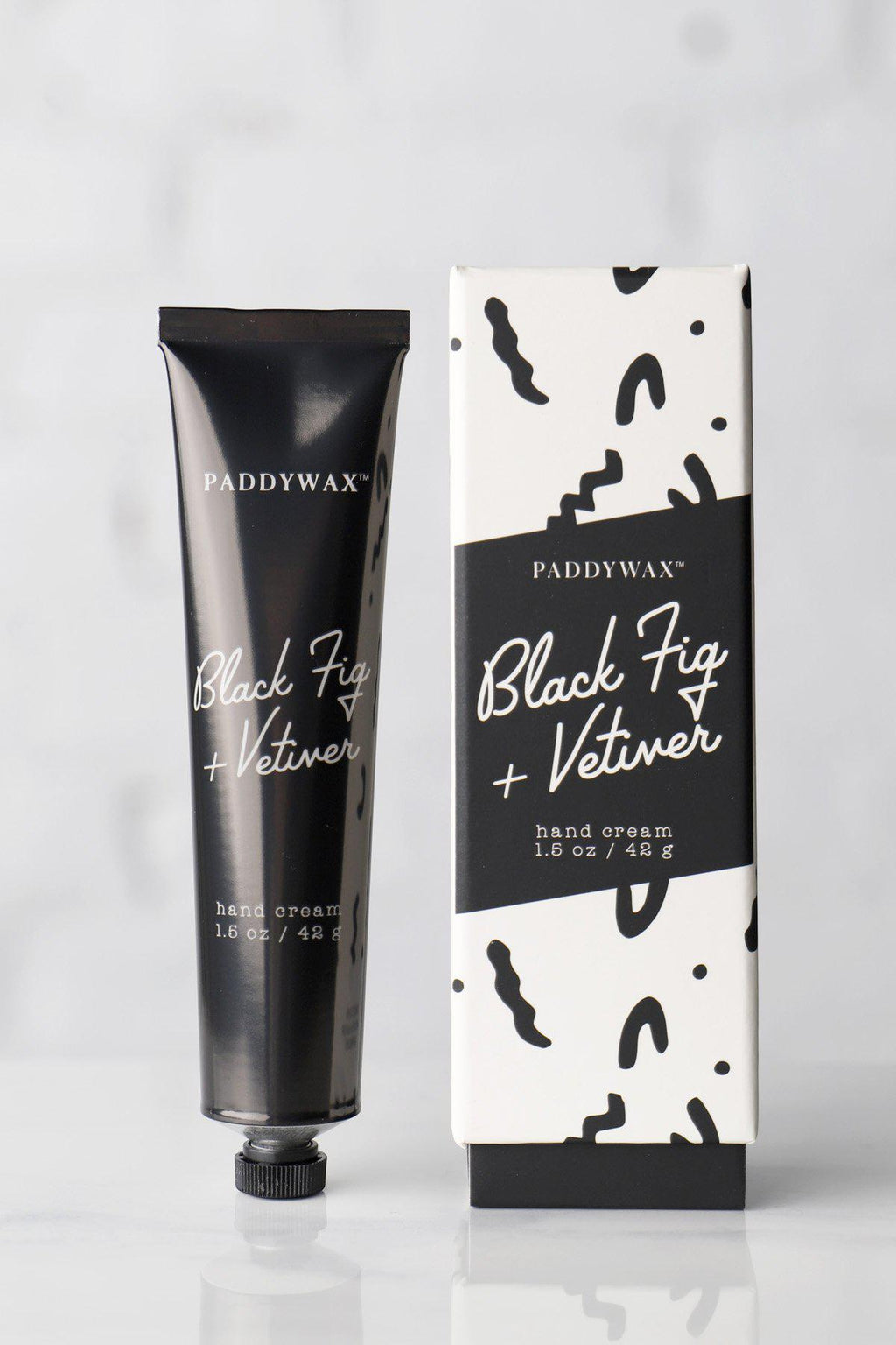 Black Fig + Vetiver Hand Cream