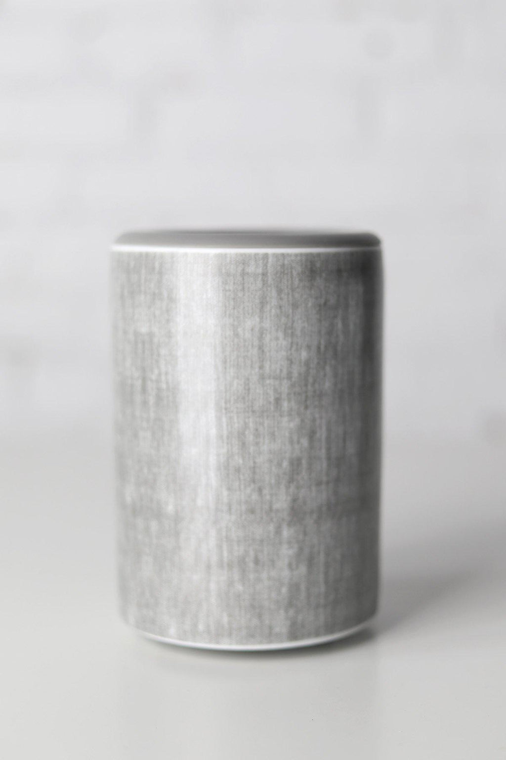 Mod Wax Warmer - Gray Linen