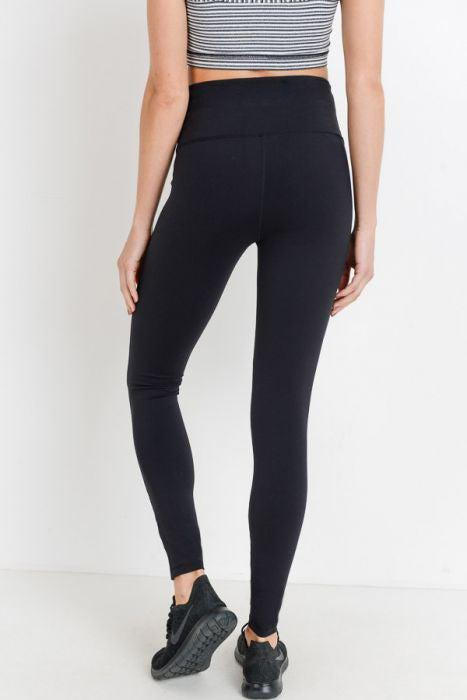 Brooklyn Highwaist Leggings