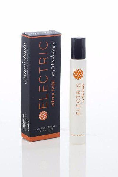 Electic (Citris Twist) Rollerball Perfume