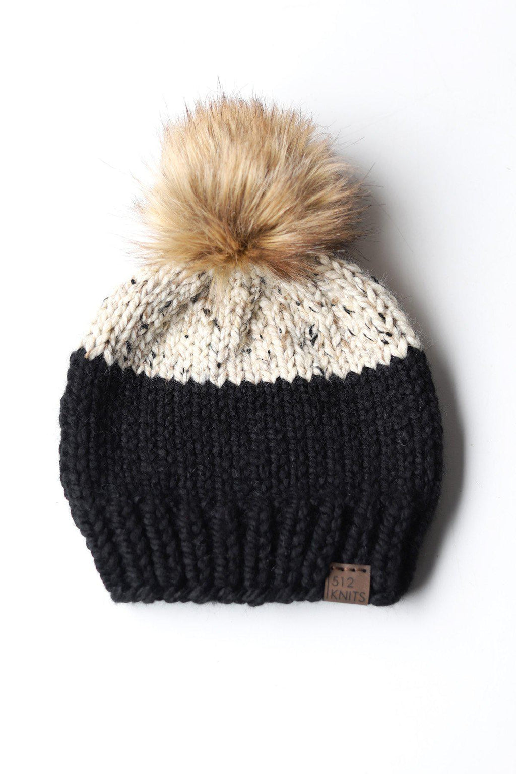 Holland 2 Tone Beanie - 6yrs to Adult Small