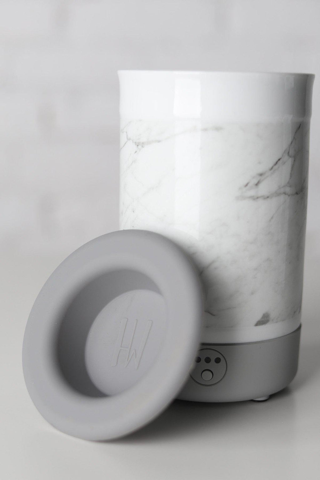Signature Wax Warmer - Marble