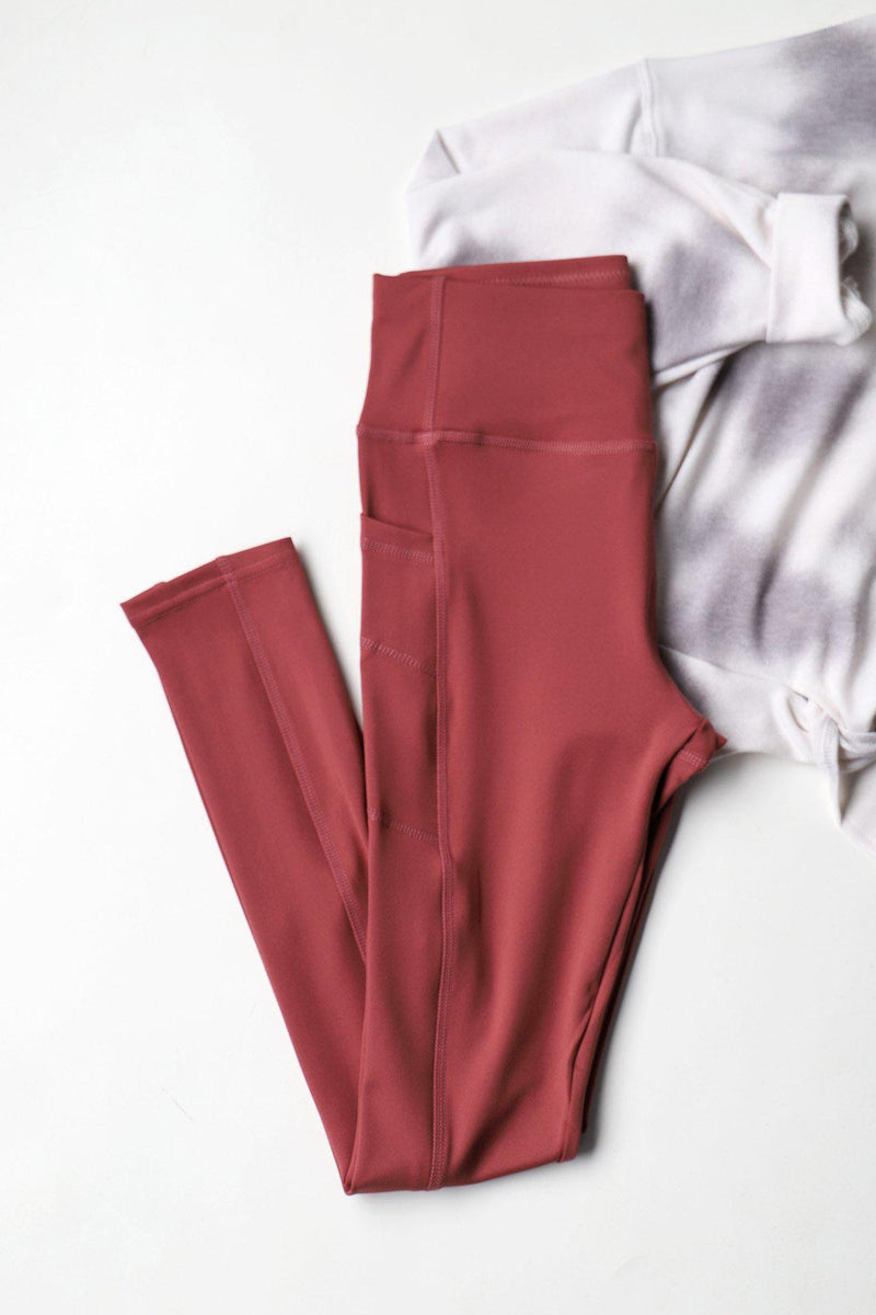 Miller Waist Band Leggings