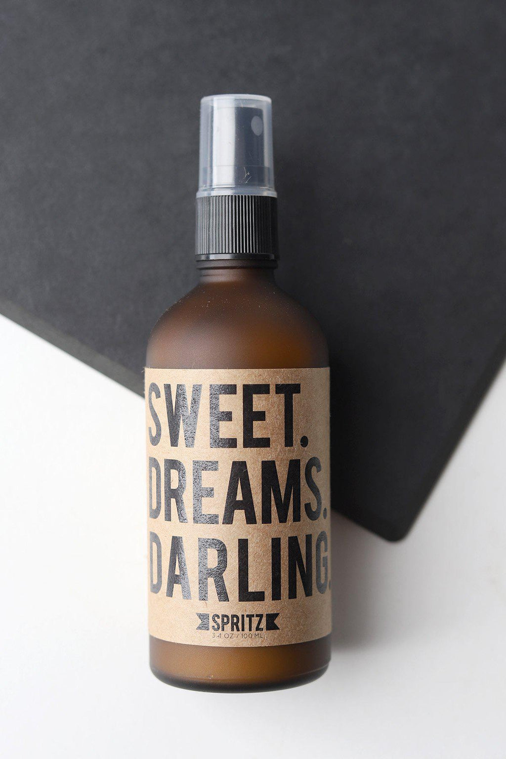 Sweet Dreams Darling Essential Oil Spritz by Happy Spritz