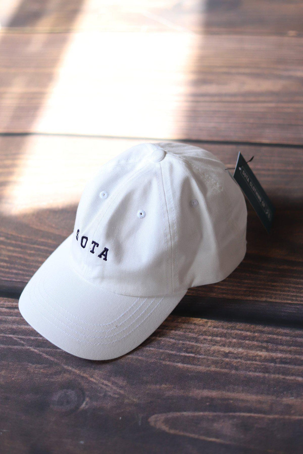 Bello Dad Hat - Gallery 512 Boutique