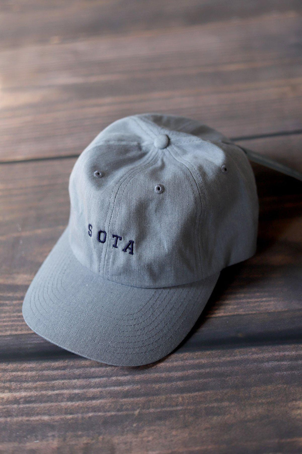 Dixon Dad Hat - Gallery 512 Boutique