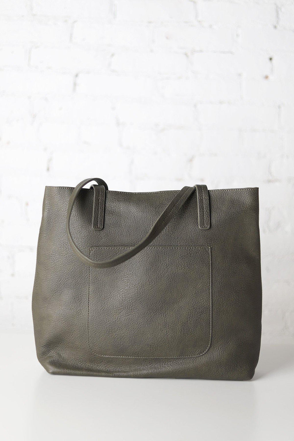 Megan Olive Carry All Tote