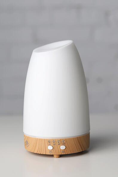 Astro (Light Wood) Aromatherapy Diffuser - Gallery 512 Boutique
