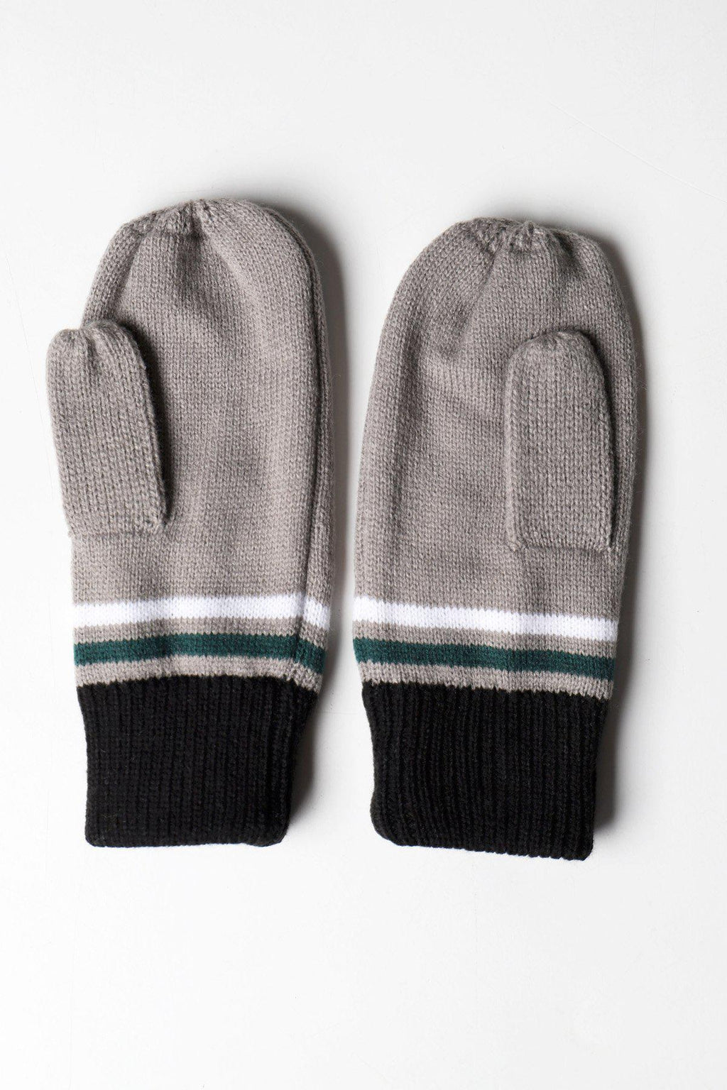 Brookside Mittens