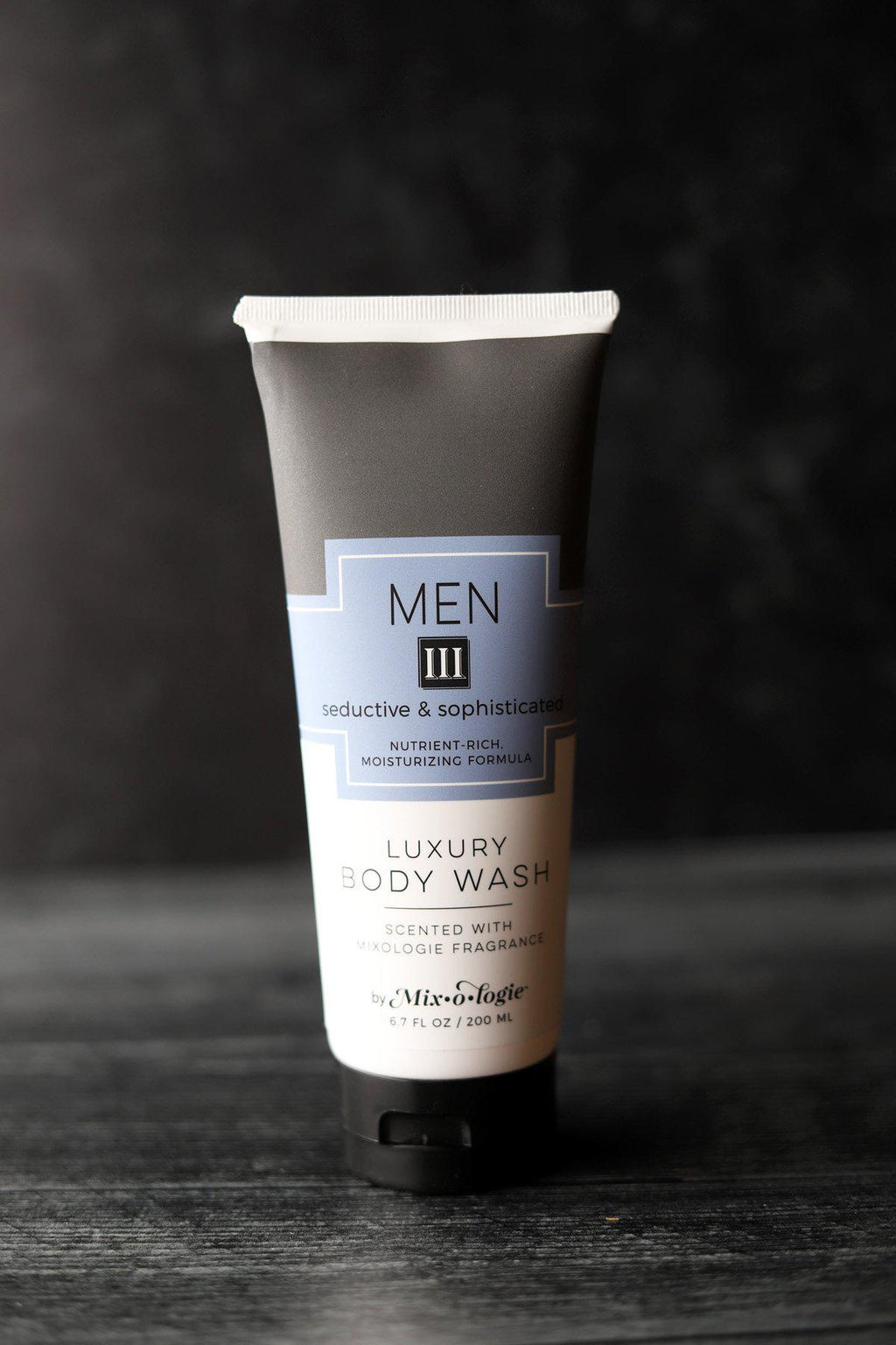 Mixologie: Men's Luxury Body Wash - Men's III