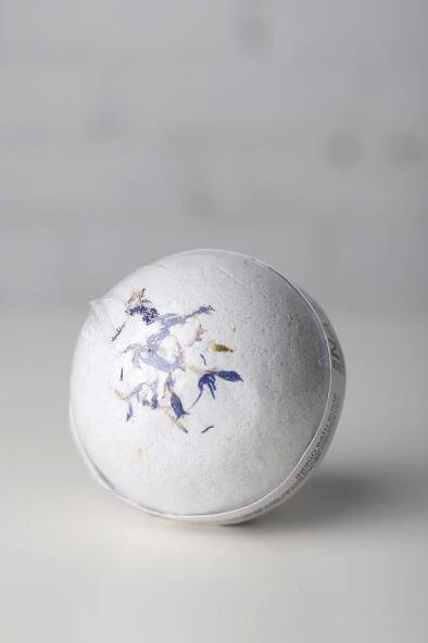Indigo Bath Bomb - Gallery 512 Boutique