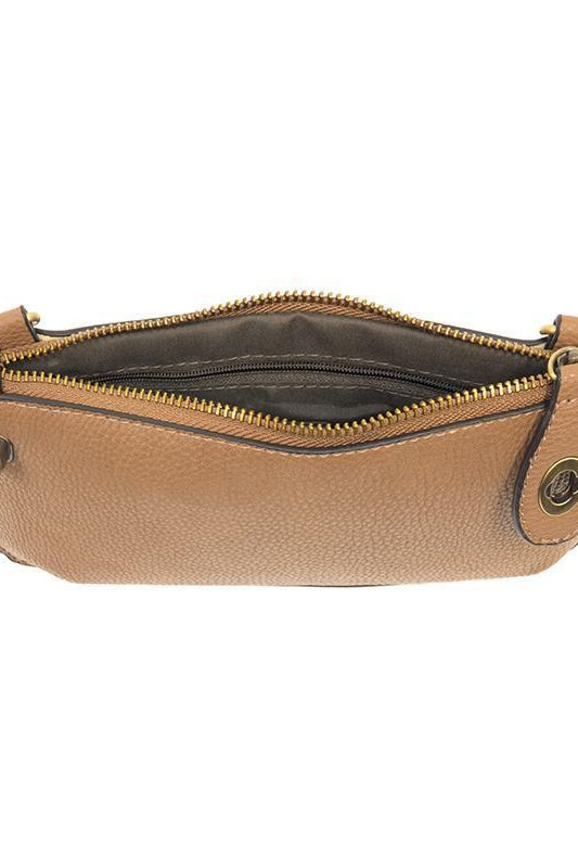 Biscotti Wristlet Clutch - Gallery 512 Boutique