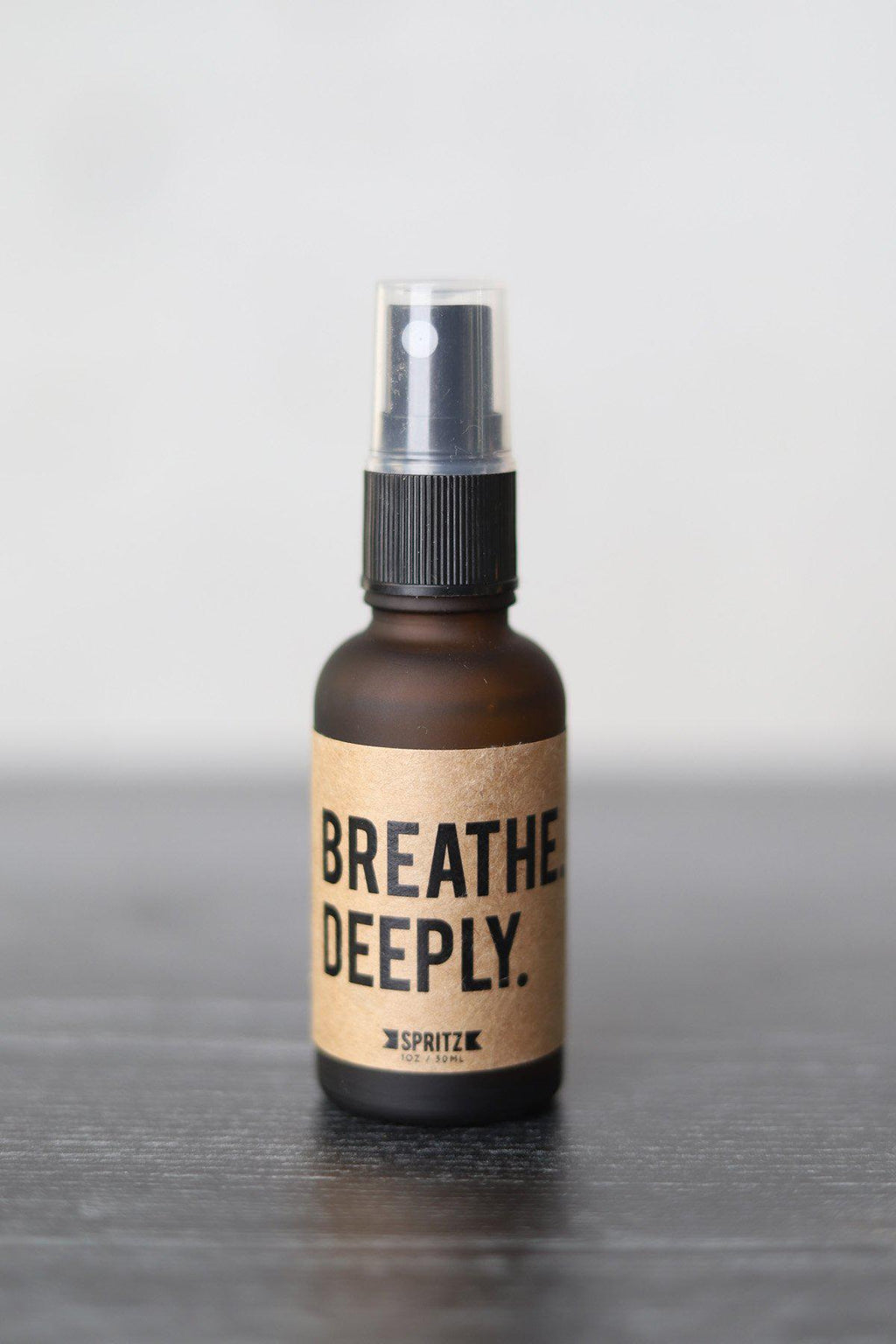 Mini Breathe Deeply