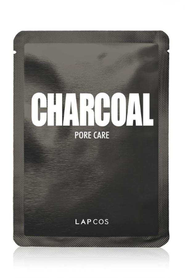 Charcoal Skin Mask - Gallery 512 Boutique