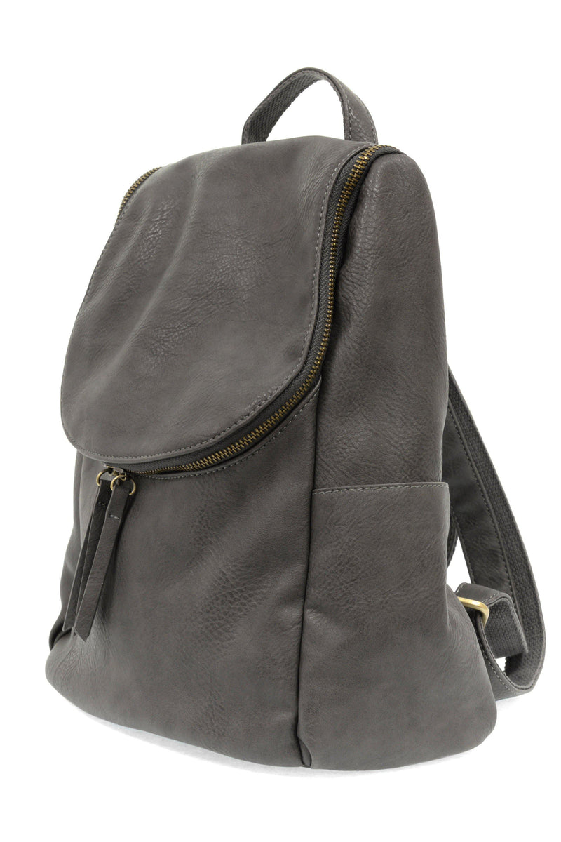 Charcoal Kerri Backpack - Gallery 512 Boutique