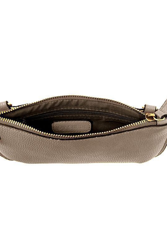 Driftwood Wristlet Clutch - Gallery 512 Boutique