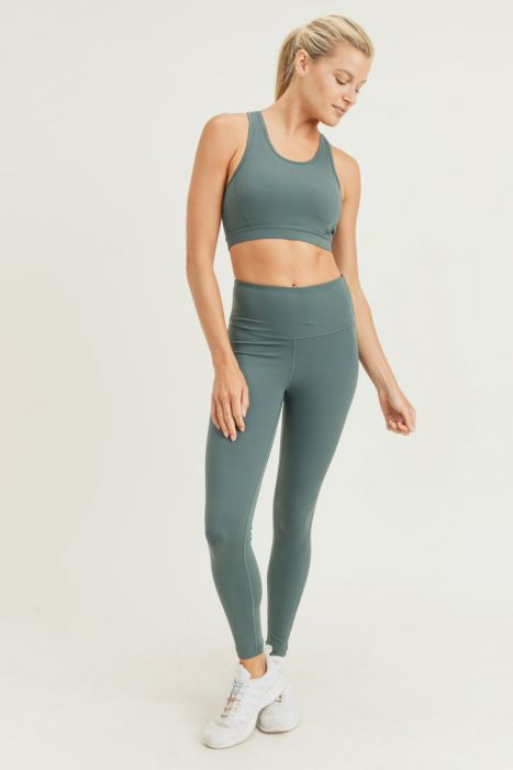 Dejavu Highwaist Legging