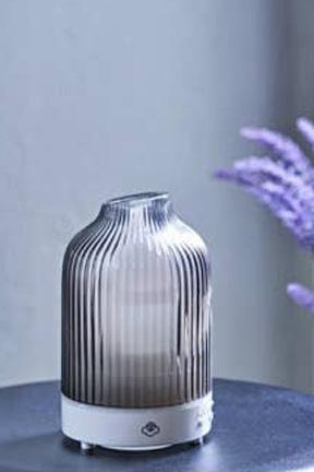 Fountain Glass Essential Oil Diffuser