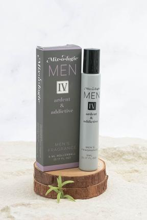 Ardent & Addictive: Mixologie for Men