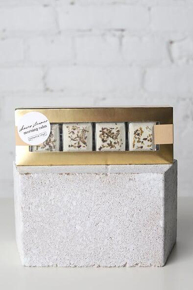 "Essence One ""Morning Calm"" Shower Steamers - Gallery 512 Boutique"