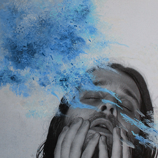 JMSN - JMSN (Blue Album) [Digital Download]