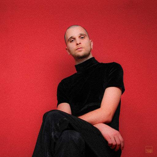 JMSN - Whatever Makes U Happy [Digital Download]
