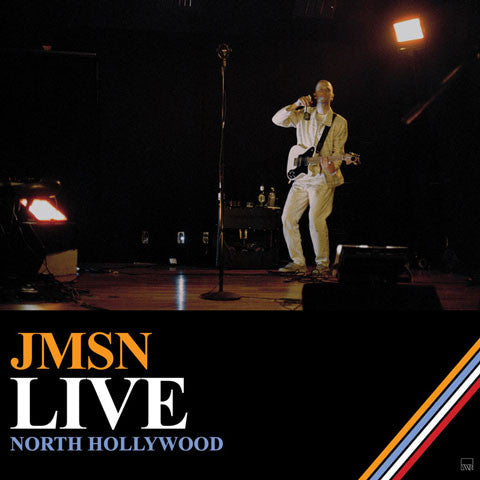 JMSN - Live North Hollywood [Digital Download]