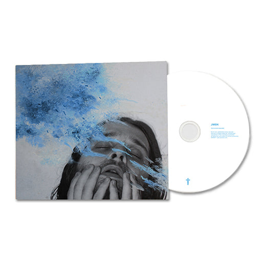 JMSN - JMSN (Blue Album) [CD]