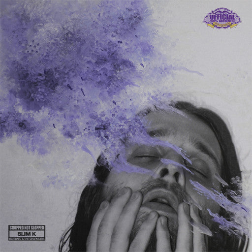 JMSN - JMSN (Chopped not Slopped) [Digital Download]